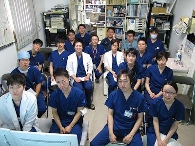 救命救急センター/市立札幌病院