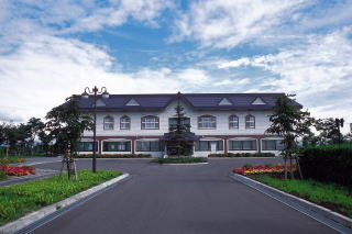 Agricultural Research & Support Center office
