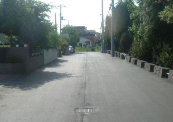 生活道路の整備/札幌市