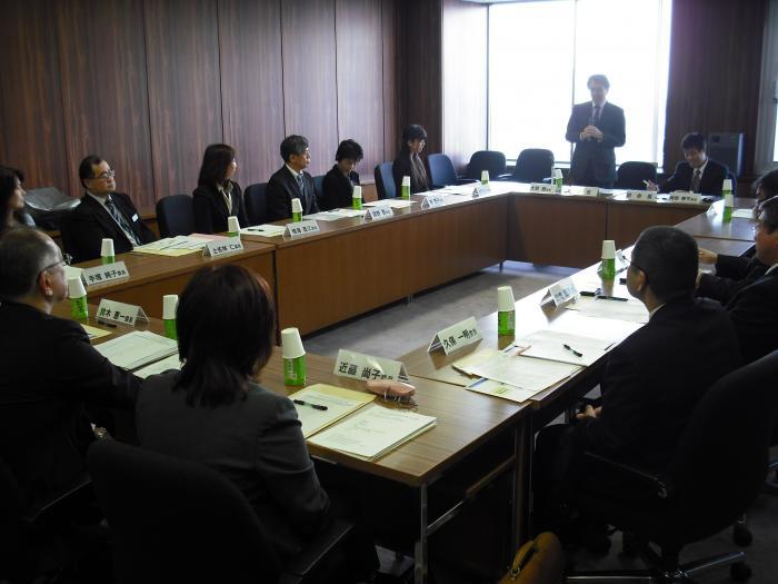 第1回札幌市立高等学校教育改革...