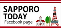 Sapporo Today Facebook page