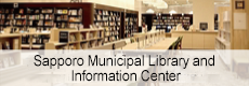 Sapporo Municipal Library and Information Center