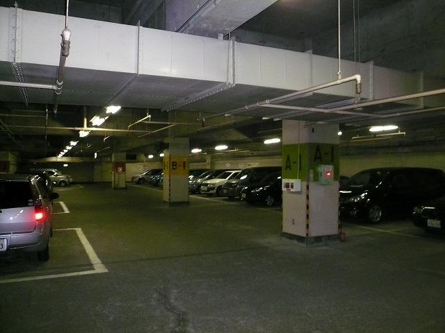月極 駐 車場 札幌