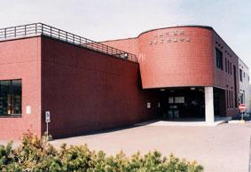 西岡図書館/札幌市の図書館